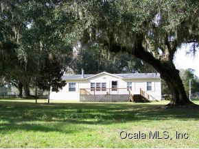 Rental Homes for Rent, ListingId:26645055, location: 15270 NW 112 AVE Reddick 32686