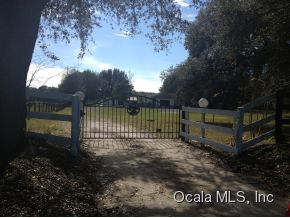 6.09 acres in Ocala, Florida