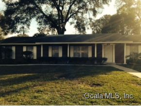 Rental Homes for Rent, ListingId:26624105, location: 1539 NE 17 CT Ocala 34470
