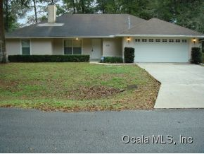 Rental Homes for Rent, ListingId:26683223, location: 4136 NE 18 TERR Ocala 34479