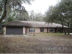 Single Family Home for Sale, ListingId:26721107, location: 14552 SW 22 COURT RD Ocala 34473