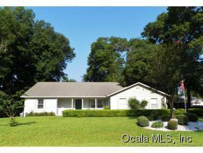 Rental Homes for Rent, ListingId:26750270, location: 5798 NE 6 CT Ocala 34479