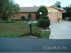 Rental Homes for Rent, ListingId:26755840, location: 475 WATER PL Ocala 34472