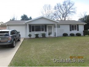Rental Homes for Rent, ListingId:26766751, location: 8500 SW 109 PL Ocala 34481
