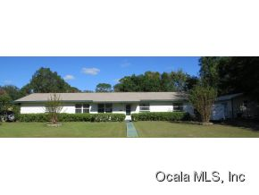 Real Estate for Sale, ListingId:26773378, location: 4601 NE 21 CT Ocala 34479