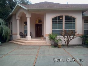 Single Family Home for Sale, ListingId:26811285, location: 10374 NATCHEZ LP Dunnellon 34434