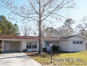 Rental Homes for Rent, ListingId:26859411, location: 9303 BAHIA TRACK WAY Ocala 34472