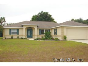 Rental Homes for Rent, ListingId:26905302, location: 4715 NW 44 TERR Ocala 34473