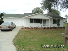 Rental Homes for Rent, ListingId:26923923, location: 8851 SW 116 STREET RD Ocala 34481
