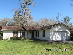 Rental Homes for Rent, ListingId:26989980, location: 1951 SE 39 ST Ocala 34480