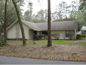 Rental Homes for Rent, ListingId:27057278, location: 20 CHERRY LN Ocala 34472