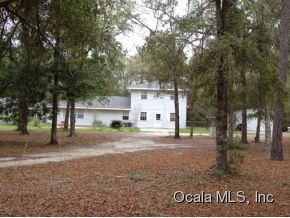 4.34 acres in Williston, Florida