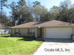 Rental Homes for Rent, ListingId:27127889, location: 5239 NW 62 AVE Ocala 34482