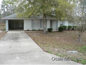 Rental Homes for Rent, ListingId:27144071, location: 19 FIR TRAIL DR Ocala 34472