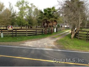 10 acres in Ocala, Florida