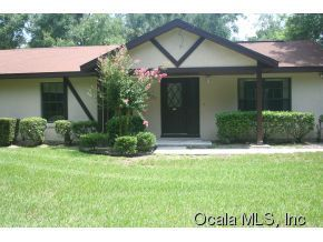 Rental Homes for Rent, ListingId:27182738, location: 7427 NW 45 LN Ocala 34482