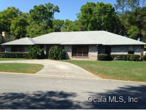 Rental Homes for Rent, ListingId:27182726, location: 2611 SE 27 ST Ocala 34471