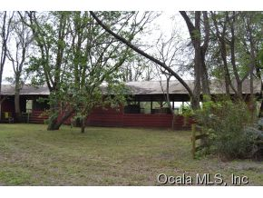 10 acres in Summerfield, Florida