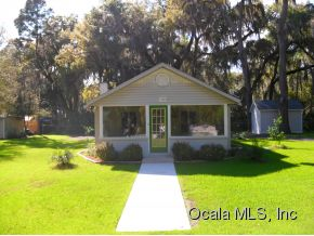 Real Estate for Sale, ListingId: 27374042, Ocklawaha, FL  32179