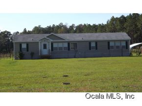 5950 Se State Road 121, Morriston, FL 32668