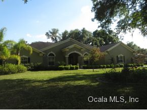 2.91 acres in Summerfield, Florida