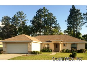 Rental Homes for Rent, ListingId:27616423, location: 4070 SW 133 LN Ocala 34473