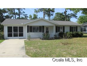 Rental Homes for Rent, ListingId:27647482, location: 10842 SW 91 TERR Ocala 34481