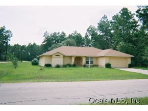 Rental Homes for Rent, ListingId:27649857, location: 8062 SW 135 LP Ocala 34473