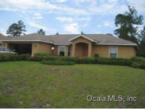 Rental Homes for Rent, ListingId:27653517, location: 3181 SW 132 LN Ocala 34473