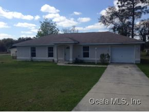 Rental Homes for Rent, ListingId:27709947, location: 9 CEDAR CIR Ocala 34472