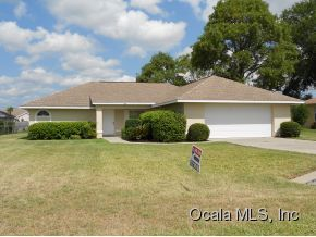 Rental Homes for Rent, ListingId:27747017, location: 8750 SW 56 AVENUE RD Ocala 34476