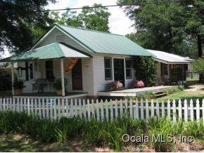 Real Estate for Sale, ListingId: 27772677, Anthony,FL32617