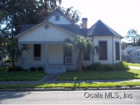 Rental Homes for Rent, ListingId:27808713, location: 23 NE Sanchez Ocala 34470