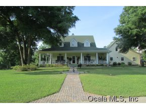 5 acres Dunnellon, FL