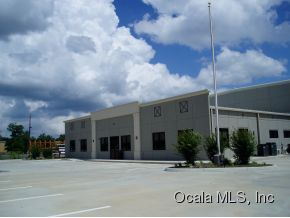 Commercial Property for Sale, ListingId:27912313, location: 5012 SW 1 LN Ocala 34474