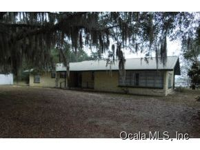 Real Estate for Sale, ListingId: 28116780, Ocklawaha, FL  32179