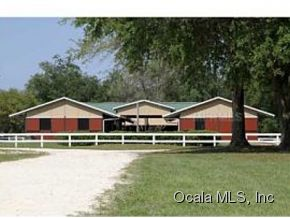 20 acres Summerfield, FL