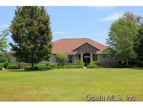Real Estate for Sale, ListingId: 34869645, Morriston,FL32668