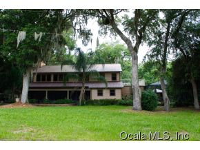6 acres Ocklawaha, FL