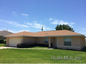 Rental Homes for Rent, ListingId:28324493, location: 4740 SW 139 STREET RD Ocala 34473