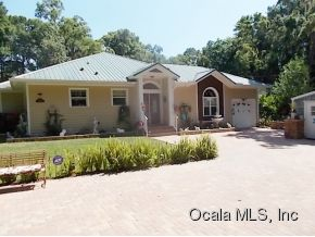 Single Family Home for Sale, ListingId:28370822, location: 11146 SW 189 TER Dunnellon 34432