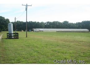 10 acres Summerfield, FL