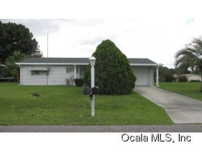 Rental Homes for Rent, ListingId:28482610, location: 6429 SW 107 ST Ocala 34481
