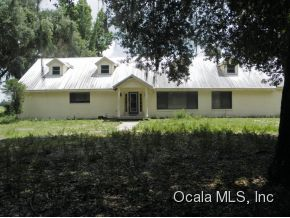 Single Family Home for Sale, ListingId:28732023, location: 4959 NE HWY 316 Citra 32113