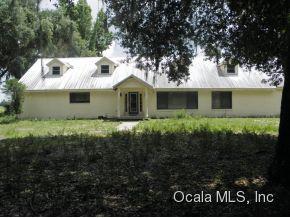 Single Family Home for Sale, ListingId:28732023, location: 4959 NE HWY 316 Citra 32113