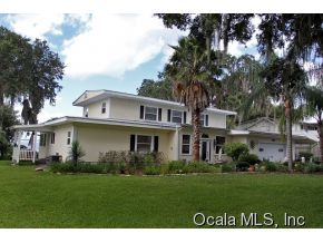 Real Estate for Sale, ListingId: 28740367, Ocklawaha, FL  32179