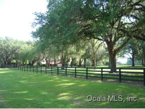27 acres Oxford, FL