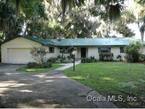 Real Estate for Sale, ListingId: 28798883, Ocklawaha,FL32179