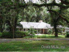 Real Estate for Sale, ListingId: 31003552, Morriston,FL32668