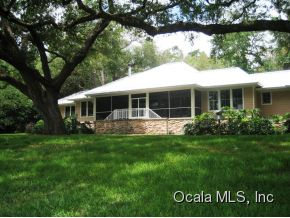 2.11 acres Ocklawaha, FL